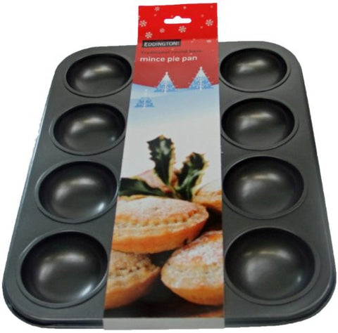12 Hole Mince Pie Baking Pan