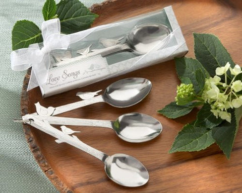 ''Love Songs'' Measuring Spoons [Set of 96]