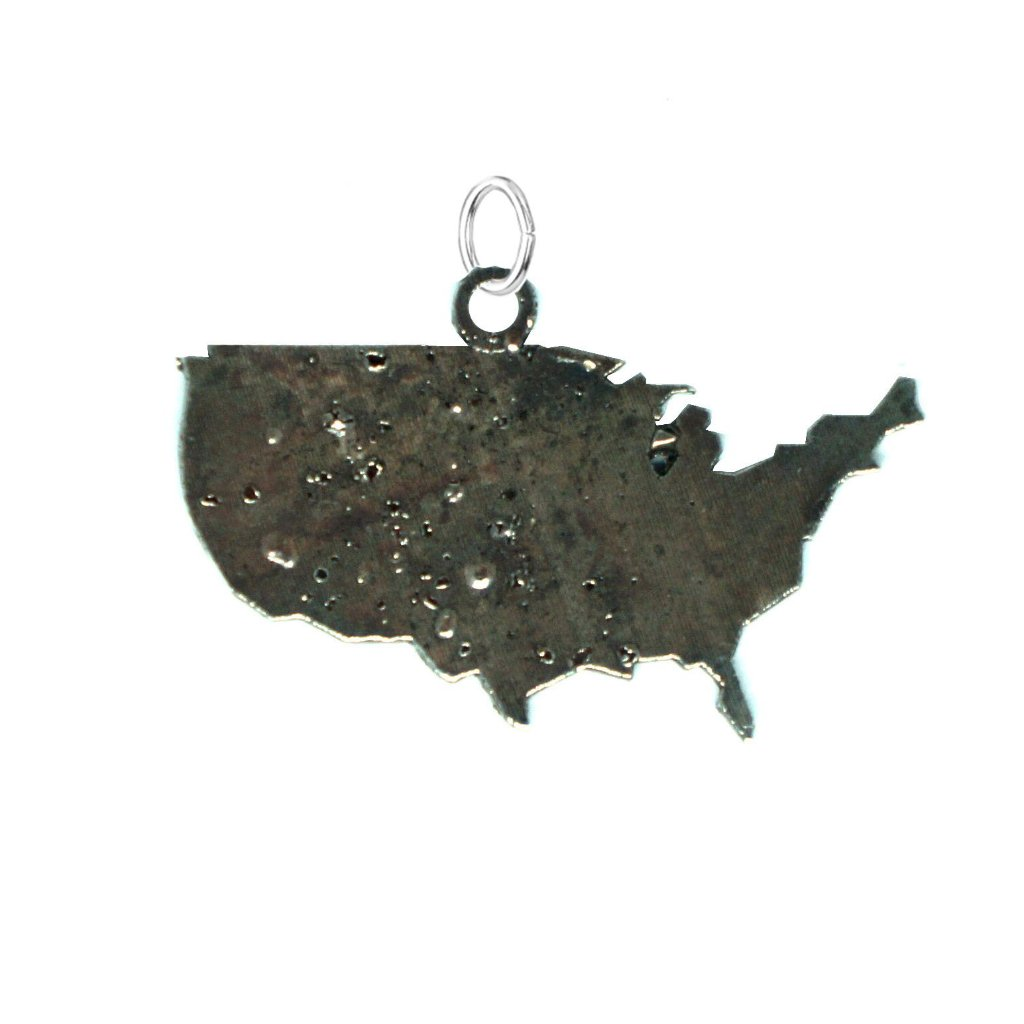 MP1 - America Medium Pendant