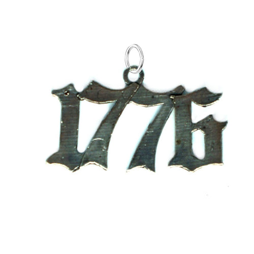 MP9 - Olde 1776 Medium Pendant