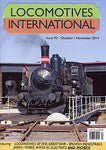LOCOMOTIVES INTERNATIONAL ISSUE 92