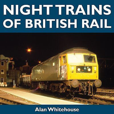 Night Trains of British Rail