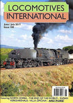 LOCOMOTIVES INTERNATIONAL ISSUE 108