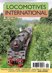 LOCOMOTIVES INTERNATIONAL ISSUE 116