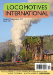 LOCOMOTIVES INTERNATIONAL ISSUE 120