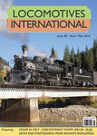 LOCOMOTIVES INTERNATIONAL ISSUE 89
