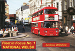 Fleet in Focus 1: National Welsh