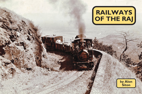 Railways of the Raj