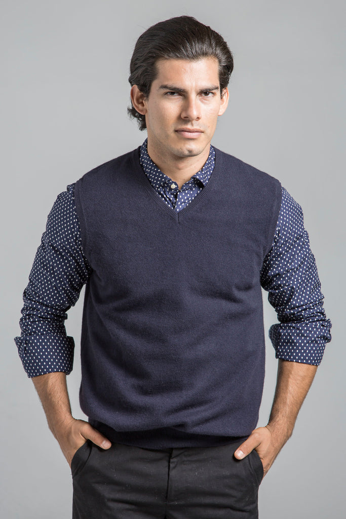 Mens Cashmere Sweaters Pine Cashmere