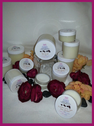 Shea Butter (scented/unscented)