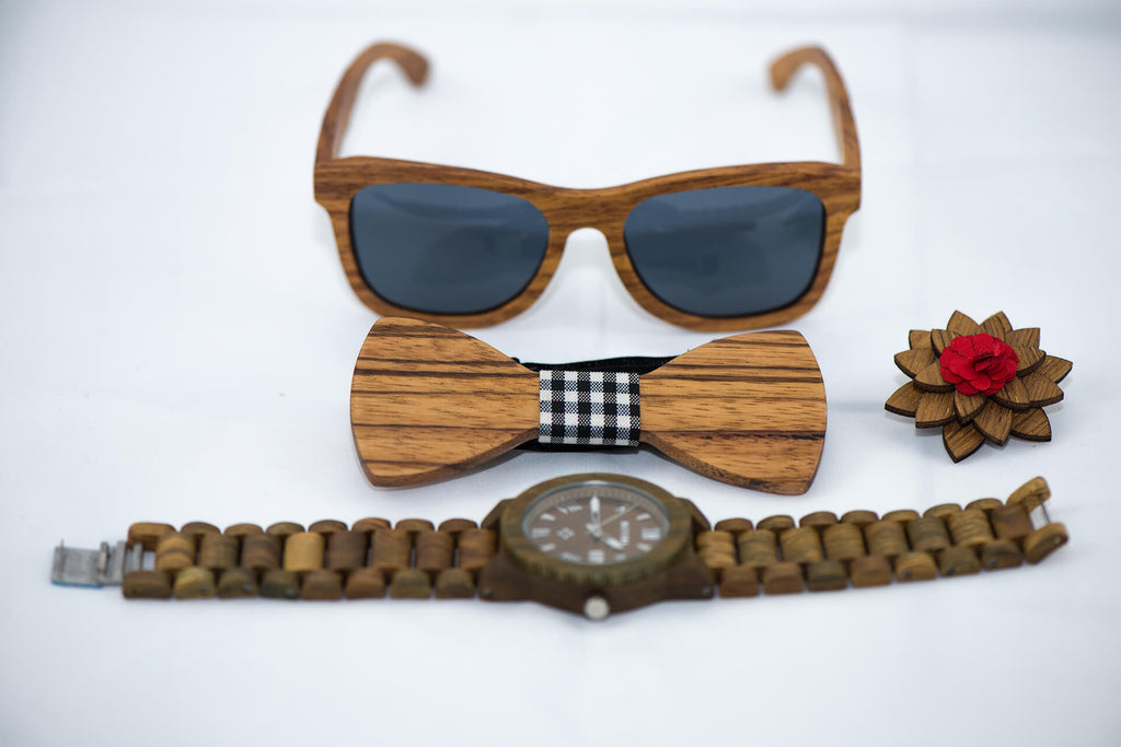 Daino Wooden Fashion