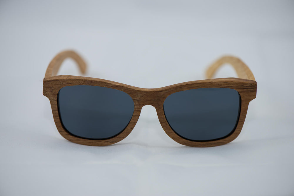 Polarized DuWood Sunglasses - 2 Variations