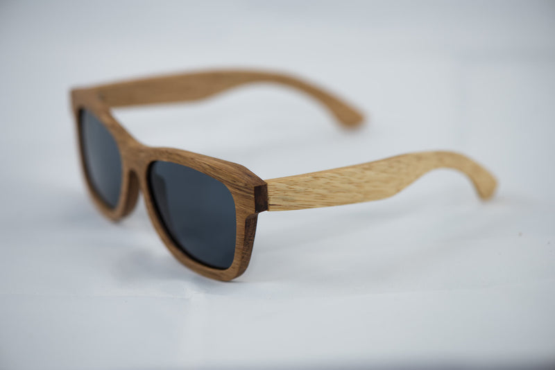 Polarized DuWood Sunglasses - 2 Variations - Daino Wood