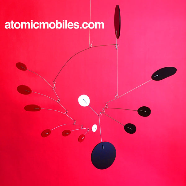 Mobiles created for clients around the country!