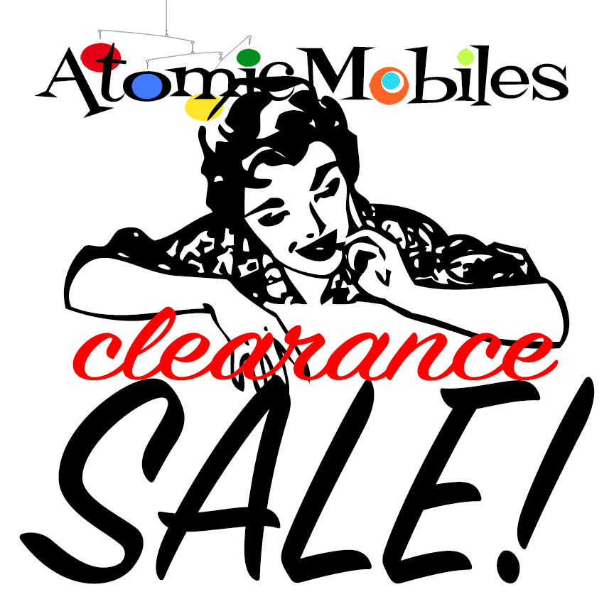 Atomic Mobiles CLEARANCE SALE- atomicmobiles.com