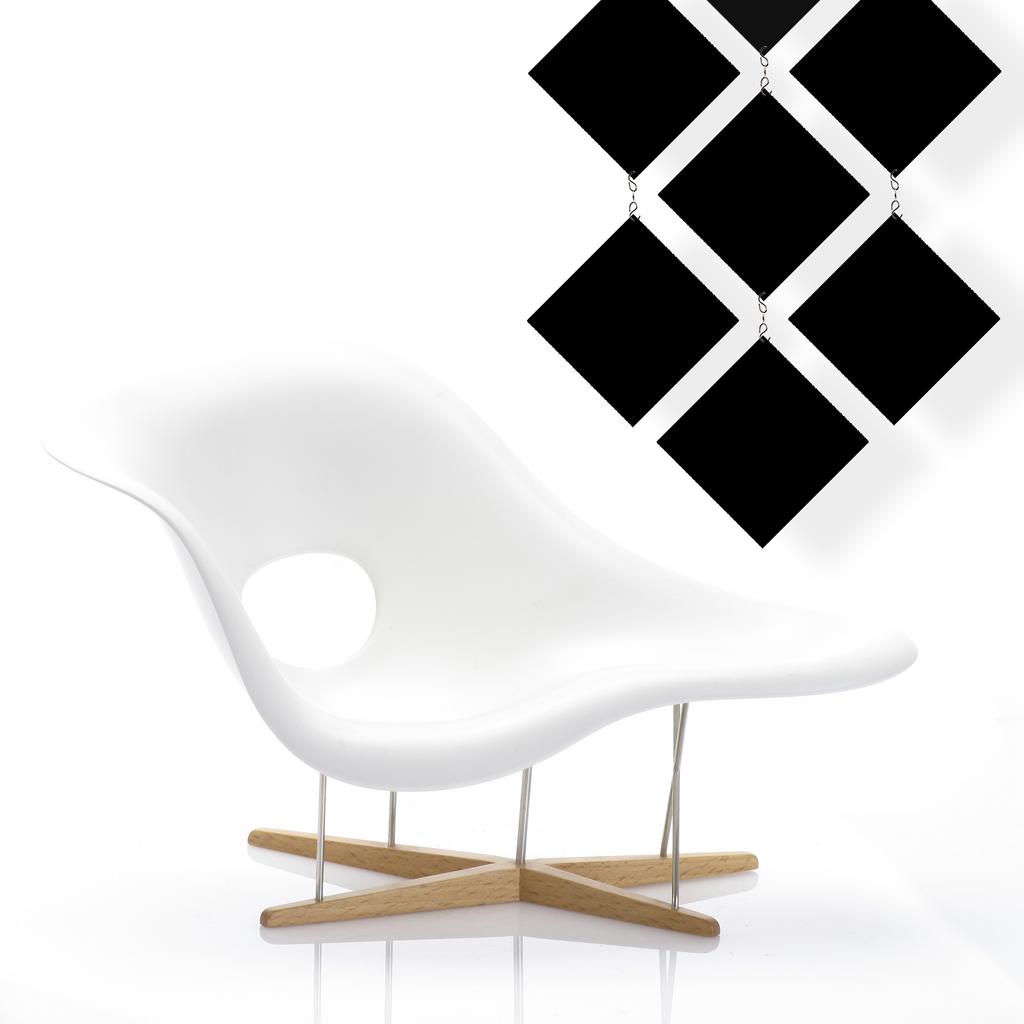 MODcast Luxury Art Mobile and Room Dividers in bold colors by AtomicMobiles.com
