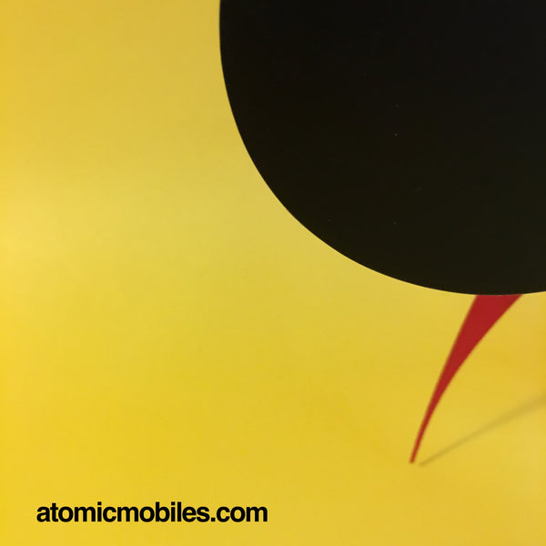 Stylish modernist photography of The Moderne stabile by AtomicMobiles.com