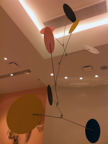 Atomic Mobile installed at Alice + Olivia retail store in Beverly Hills California