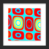 Modern Art Print Giclee Available