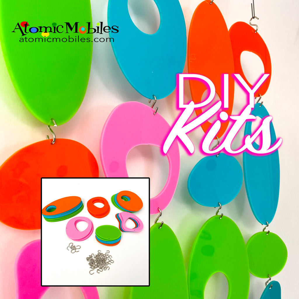 SALE! Mini POPdots DIY KIT Delightful