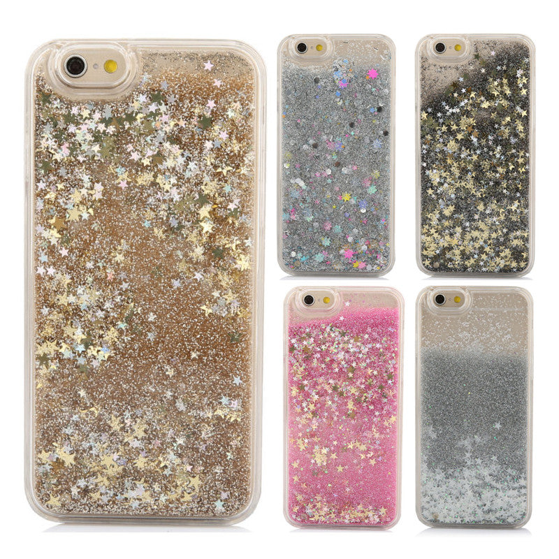 For iPhone 6 6S Plus 5 5S SE 7 7 Plus 4 4S Phone Cases Dynamic