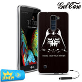Gel TPU Soft Case For LG K10 K10 LTE K420N K430 K430DS 5.3 phone case UV printed Back Case For LG G5 H850 H830 Phone Cover
