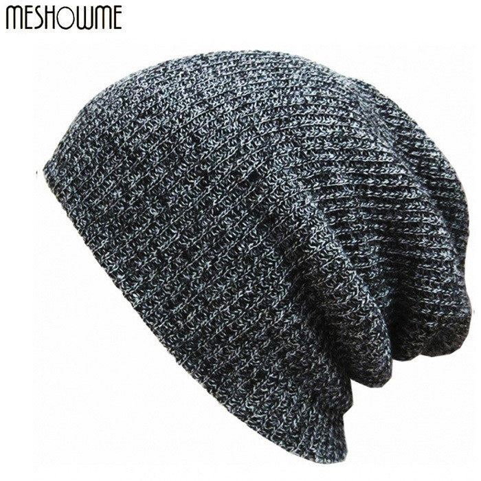 Brand Bonnet Beanies Knitted Winter Hat Caps Skullies Winter Hats