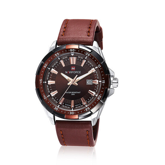 Luxury Brand Men Casual Watch Quartz Hour Date Clock Men Sport Watches