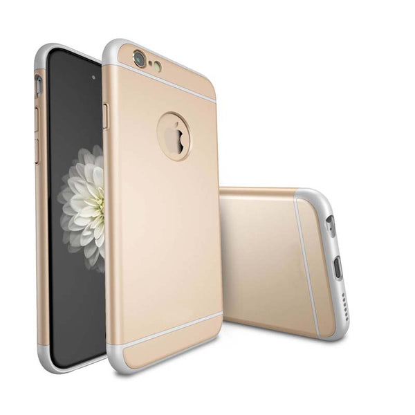 Classic 100% original Qoowa brand luxury design for iphone 6s for iphone 6 plastic case with classic and updated version