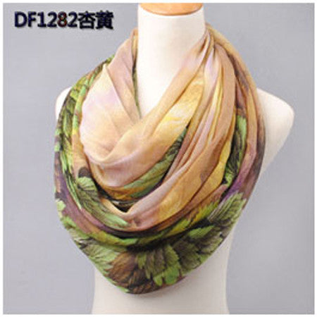 high quality WOMAN SCARF cotton voile polyester scarves solid warm