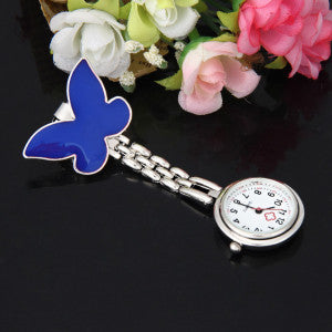 Excellent Quality Pocket Medical Nurse Fob Watch Women Dress Watches