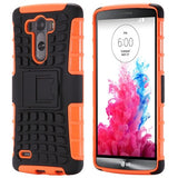 For LG G3 G4 G2 Cases Hard Heavy Duty Armor Case For LG Optimus G3 G4 G2 Durable Stand Holder Hybrid Phone Cover Capa G3 G4 G2