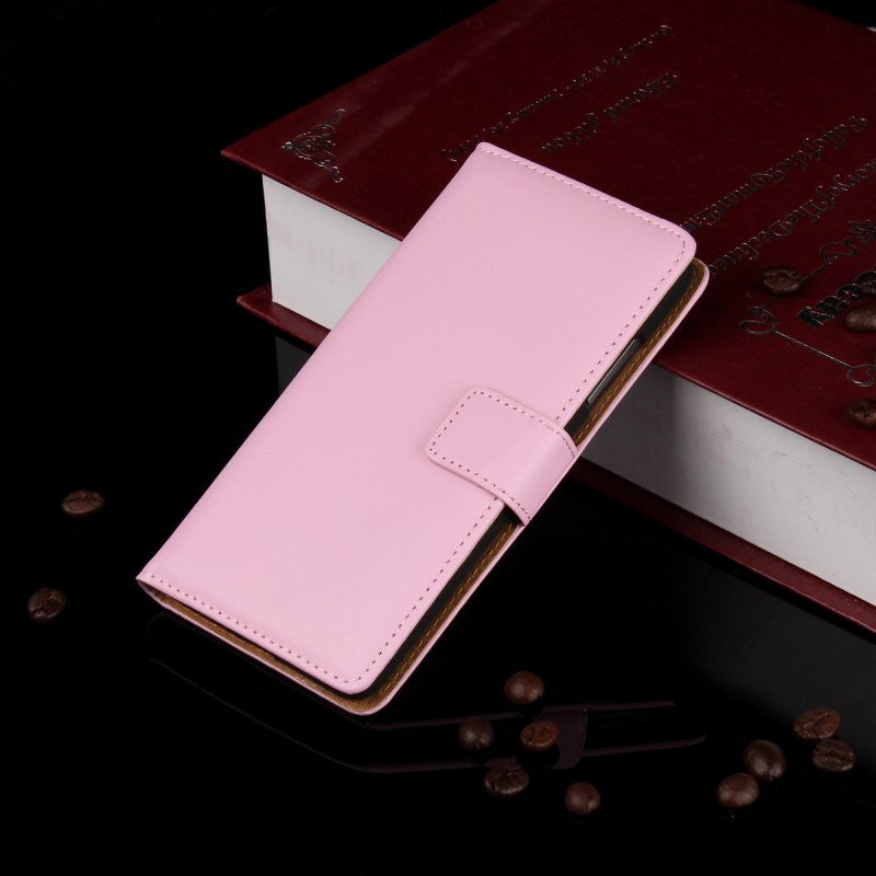 Case Cover For Huawei P8 P8 Lite P9 P9 Lite P7 P6 Flip Leather