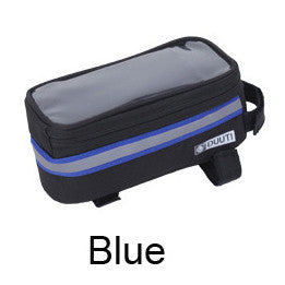 Cell Phone bag 3.5inch-5.7inch Cycling Bicycle bags panniers Frame