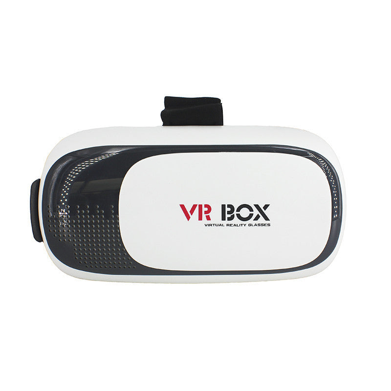 Google cardboard VR BOX II 2.0 Version VR Virtual Reality 3D Glasses