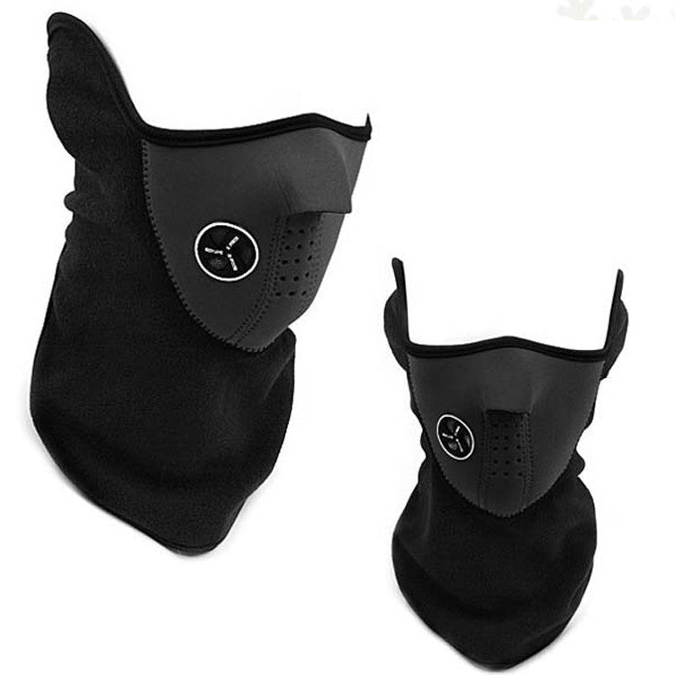 Bicycle Cycling Motorcycle Face Mask Veil Winter Sports Ski