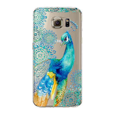 Case For Samsung s6 s6edge Plus s6edge+ note 5 note 4 s4 s5 S7