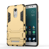 For Xiaomi Redmi Note 3 Case Silicone Phone Case Shockproof Robot Armor Hybrid Rubber Hard Back Cover For Redmi Note 3 Pro (<