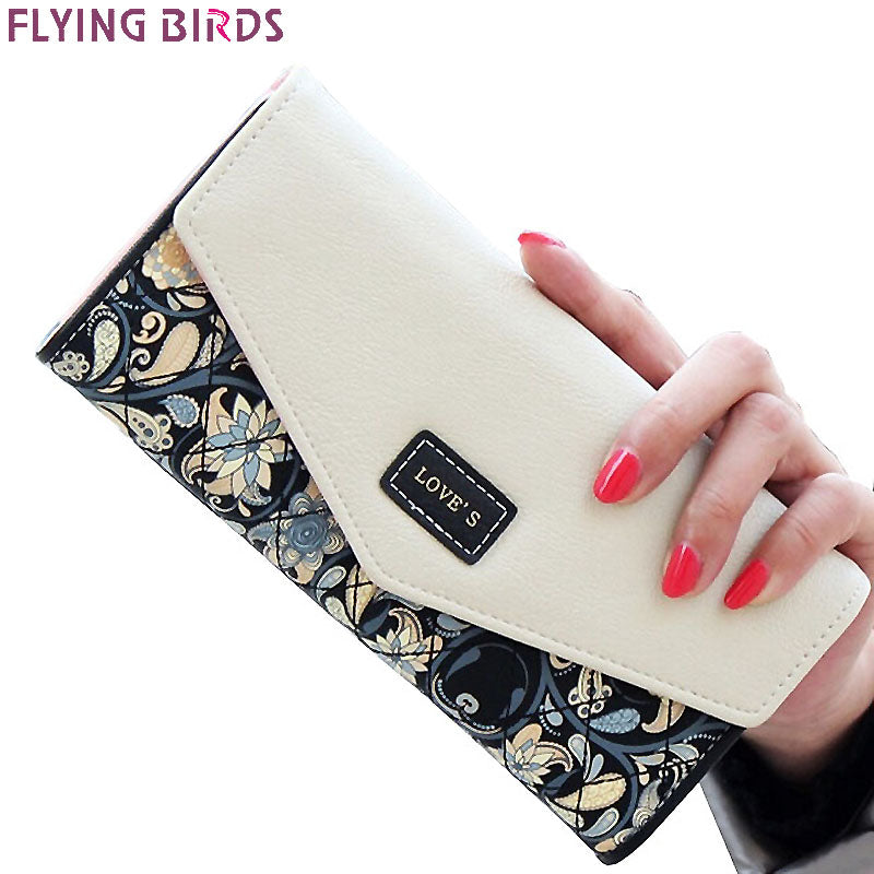 FLYING BIRDS wallet for women wallets brands purse dollar price