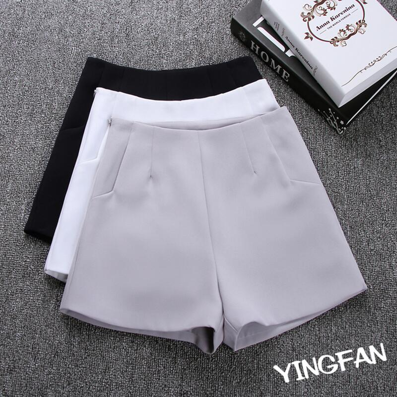 2017 New Summer hot Fashion New Women Shorts Skirts High Waist