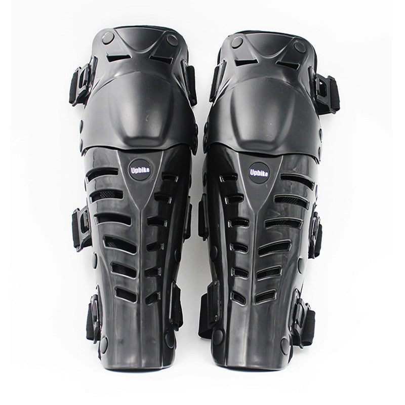 BLACK High Quality Motorcycle Protective Gear Knee pads Motocross
