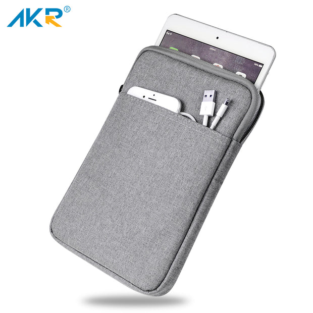 Shockproof Tablet Sleeve Pouch Case for iPad mini 2 3 4 iPad Air 1/2