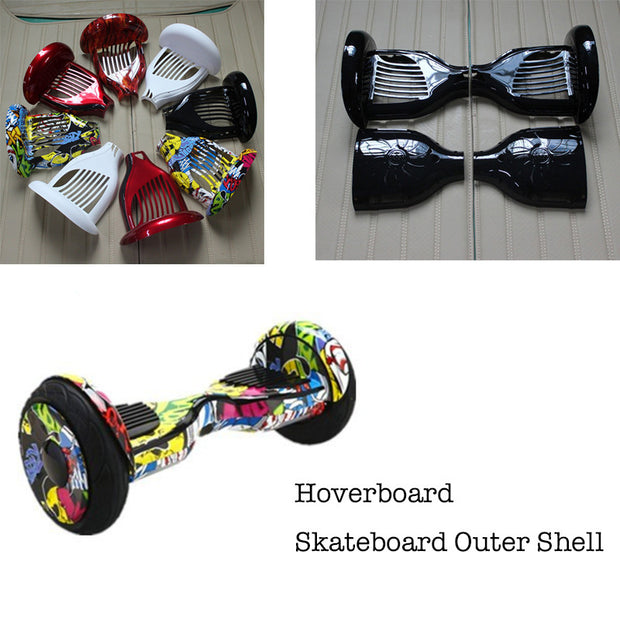 New Hoverboard 10 Inch Two Wheels Smart Self Balancing Scooter