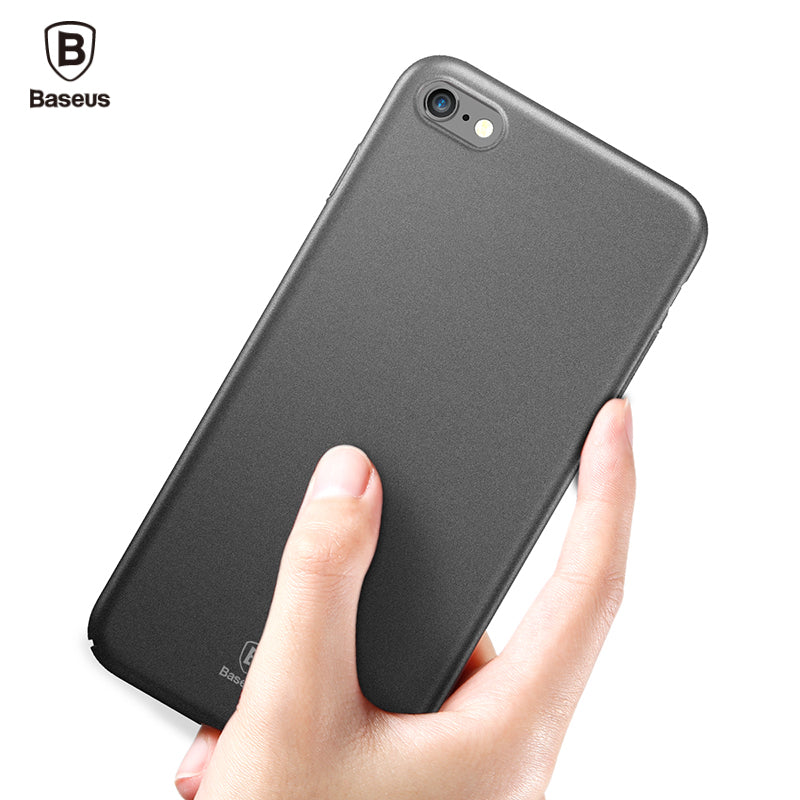 Baseus Phone Case For iPhone 6 6s Ultra Thin Capinhas For iPhone 6 6 s