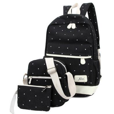 2017 Fashion Women Backpacks New Good Quality School Backpacks For