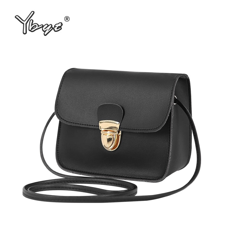 new casual small leather flap handbags high quality hotsale ladies party purse clutches women crossbody shoulder evening pack