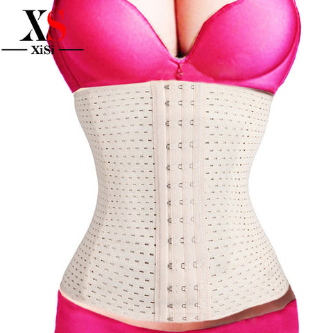 women waist trainer corsets Shapewear Underbust new waist trainer body shaper corset control tummy corset slimming 5xl