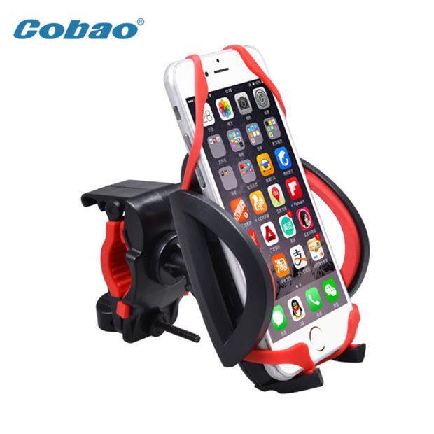 New Universal Mobile Cell Phone Bike Bicycle Motorcycle Handlebar
