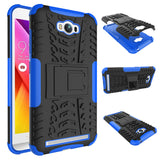For Asus Zenfone Max ZC550KL Case 5.5inch Heavy Rugged TPU+PC Armor Shockproof Kick Stand Cover for Asus Zenfone Max ZC550KL