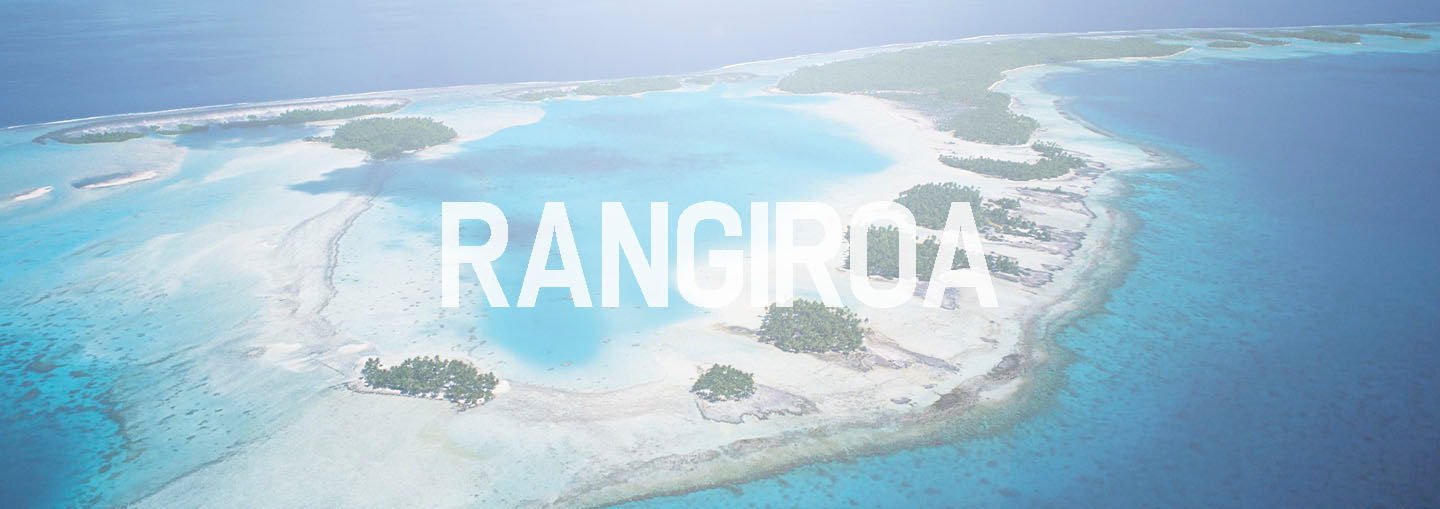 Collection Rangiroa